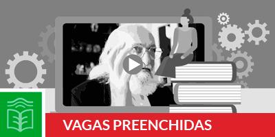 Paulo Freire em Tempos de Distanciamento Social